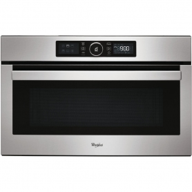 Whirlpool Built in Microwave & Grill