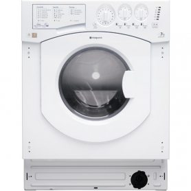 Hotpoint Integrated Washer Dryer