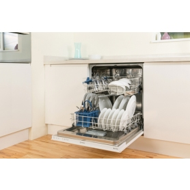 INDESIT Fully Integrated Dishwasher - 3