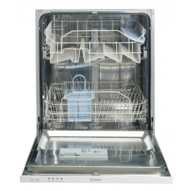 INDESIT Fully Integrated Dishwasher - 2