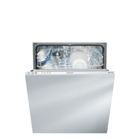 INDESIT Fully Integrated Dishwasher
