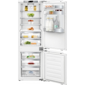 Grundig Built-in 70/30 Frost Free Fridge Freezer