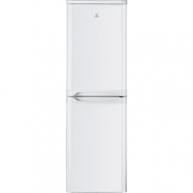Indesit Static Fridge Freezer