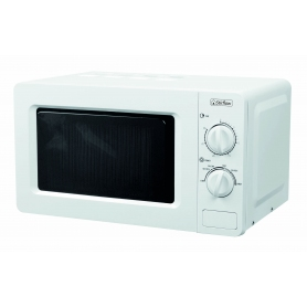 Stirflow Smom20lsc Microwave With Stainless Steel Interior