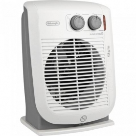 Delonghi 2.2KW Fan Heater