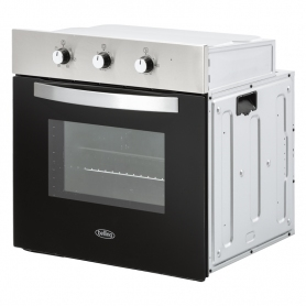 Belling Built In Single Electric Oven Stainless Steel