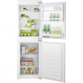 Hotpoint HMCB5050AA Integrated 50/50 Static Fridge Freezer