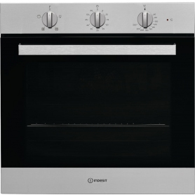 Indesit Built In Single Electric Oven - 0