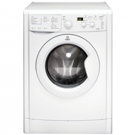 Indesit  Iwdd7123 7kg / 5kg 1200 spin washer dryer