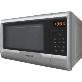 Hotpoint MWH2031MSO Silver Microwave