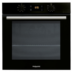 Hotpoint Built In Single Electric Oven