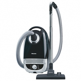 Miele Bagged Complete C2 PowerLine Cylinder  Vacuum Cleaner