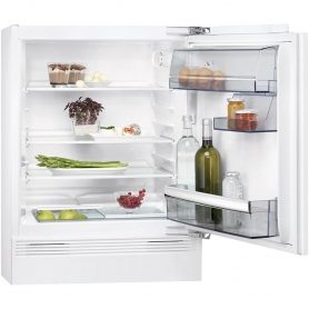 AEG Built Under Larder Fridge