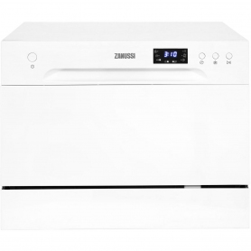 Zanussi Table Top Dishwasher